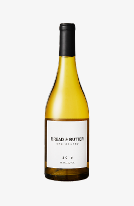 """A wine with a combination of delicate butter, vanilla and nuts, with a tropical fruit flavour that literally ripened into a """"tasty"""" white wine."""